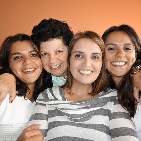 ブラジル人、ペルー人など南米系スタッフの特徴